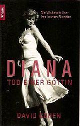 David Cohen, Reinhard Kreissl, Bernhard Kleinschmidt, Thorsten Schmidt, David Cohen  Diana - Tod einer Göttin.