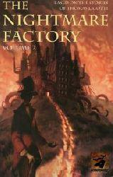 Thomas Ligotti (Hrsg.)  Nightmare Factory: Bk. 2