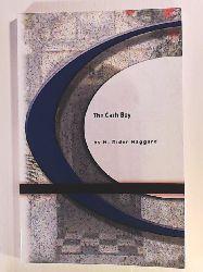Alger, Horatio  The Cash Boy