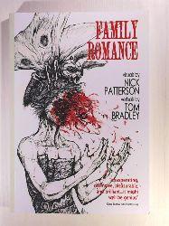 Patterson, Nick, Bradley, Tom  Family Romance: a novel