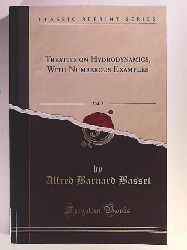 Alfred Barnard Basset  Treatise on Hydrodynamics: With Numerous Examples, Volume II ( 2 )