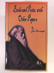 Burroughs, John  Birds and Poets, with Other Papers (Complete Writings of John Burroughs)