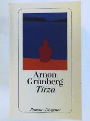 Grünberg, Arnon, Kersten, Rainer  Tirza