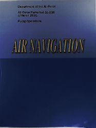 Air Force, Department of the  Air Navigation (Air Force Pamphlet 11-216)