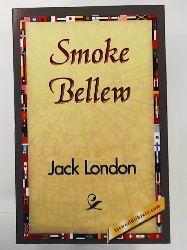 1stworld Library, London, Jack  Smoke Bellew