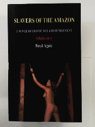 Agate, Boyd  Slavers of the Amazon
