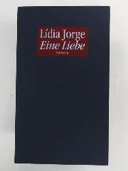 Jorge, Lídia  Eine Liebe