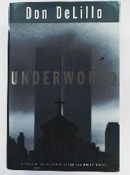 DeLillo, Don  Underworld