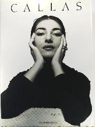 Csampai, Attila  Callas, Gesichter eines Mediums