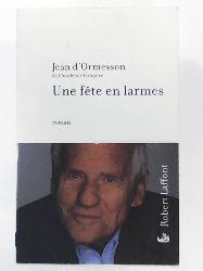 Ormesson, Jean d