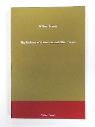 Morris, William  The Defence of Guenevere and Other Poems