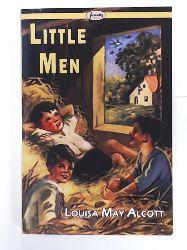 Alcott, Louisa May  Little Men