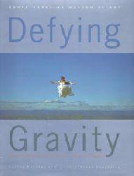 Huston Paschal, Linda Johnson Dougherty, Linda Johnson Dougherty  Defying Gravity: Contemporary Art and Flight