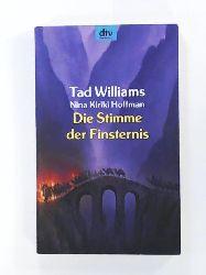 Williams, Tad  Die Stimme der Finsternis (dtv Unterhaltung)