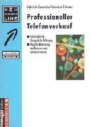 Gabriele Cerwinka, Gabriele Schranz  Professioneller Telefonverkauf