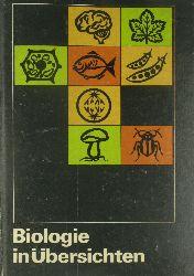 Autorenkollektiv:  Biologie in Übersichten