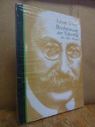 Blum, Leon,  Beschwörung der Schatten - Die Affäre Dreyfus, aus dem Französischen, mit einer Einleitung und mit Anmerkungen versehen von Joachim Kalka,