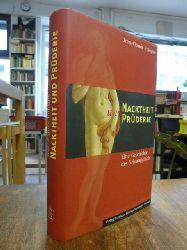 Bologne, Jean Claude,  Nacktheit und Prüderie - Eine Geschichte des Schamgefühls, aus dem Franz. von Rainer von Savigny und Thorsten Schmidt,