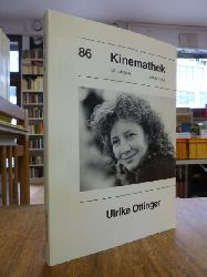 Ottinger, Ulrike / Hanisch, Michael (Red.),  Ulrike Ottinger: Texte und Dokumente,