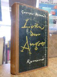 Arnaud, Georges,  Lohn der Angst,