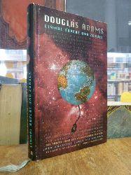 """Adams, Douglas,  Einmal Rupert und zurück - der fünfte Band der vierbändigen Trilogie """"Per Anhalter durch die Galaxis"""","""