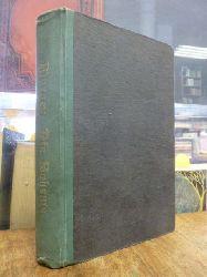 Murger, Henri,  Die Boheme - Szenen aus dem Pariser Künstlerleben, [die Übertragung ins Deutsche besorgte Felix Paul Greve],