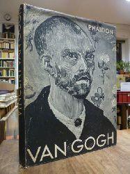 Gogh, Vincent van /  Goldscheider, L. and W. Uhde  Vincent van Gogh, deutschsprachige Ausgabe,
