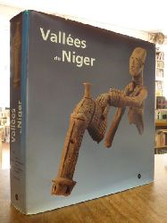 Arbey, Martine u.a. (Ed.),  Vallées du Niger,