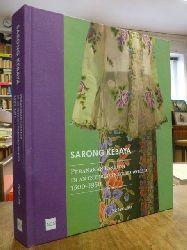 Lee, Peter,  Sarong Kebaya - Peranakan Fashion in an Interconnected World 1500-1950,
