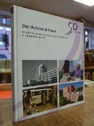 Barschke, Martin (Hrsg.)  Das Hufeland-Haus - 50 Jahre diakonisches Netzwerk sozialer Dienste in Frankfurt-Seckbach [1964 - 2014], Text, Recherche und red. Konzeption: Markus Urban,