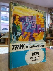Computer / TRW RF Semiconductors,   TRW RF Semiconductors - Catalog 1979,