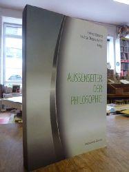 Reinalter, Helmut / Andreas Oberprantacher (Hrsg.)  Außenseiter der Philosophie,