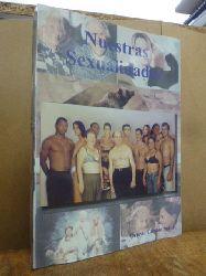 Giraldo Neira, Octavio,  Nuestras Sexualidades - Sexología del género y la Orientación sexual,