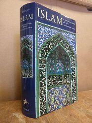 Renz, Alfred,  Geschichte und Stätten des Islam von Spanien bis Indien,