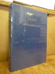 Leadbeater, Charles W. / Besant, Annie (gebürtig Annie Wood),  Gedankenformen, autorisierte Übersetzung aus dem Englischen von der literarischen Abteilung des Theosophischen Verlagshauses,