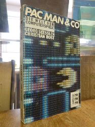 Seesslen, Georg / Christian Rost,  Pac Man & Co - Die Welt der Computerspiele,