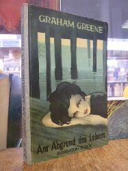 rororo .002, Greene, Graham,   Am Abgrund des Lebens / Brighton Rock,