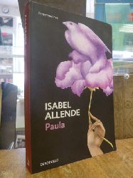 Allende, Isabel,  Paula,