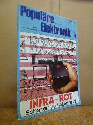 Populäre Elektronik 8/78,