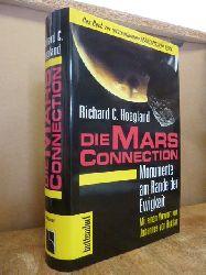 Hoagland, Richard C.,  Die Mars-Connection - Monumente am Rande der Ewigkeit, aus dem Englischen von Ferdinand Flamm,