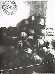Dressler, Otto:  Unser Land. Kunstaktionen von 1965 - 1985 Dokumentation. Katalog und Ausstellung: Bernd Schulz.