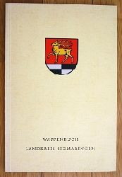 Gönner, Eberhard:  Wappenbuch des Landkreises Sigmaringen. (= Veröffentlichungen der Staatlichen Archivverwaltung Baden-Württemberg; Heft 4)