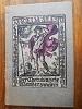 Silesius, Angelus:  Der Cherubinische Wandersmann. (= Bunte Einhorn Bücher. Band vierzehn (Bd. 14))