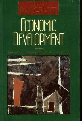 Eatwell, John, Murray Milgate and Peter (Editors) Newman: The new Palgrave : Economic Development. Macmillan Reference Books.