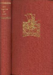 Brost, Eberhard: Ein Irrgarten der Liebe. Neubestellt mit mancher Art d. schönen alten italien. Novellen durch