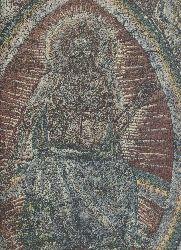 Petas, Frantisek u. Alexander Paul  Das Jüngste Gericht. Mittelalterliches Mosaik vom Prager Veitsdom. Übersetzt von Erich Winkler.
