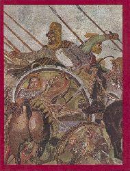 Demargne, Pierre, Jean Charbonneaux, Roland Martin u. Francois Villard  Die griechische Kunst. 4 Bände.