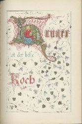 Illustrirtes Koch-Notiz-Buch für gute Hausfrauen.