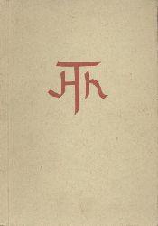 Thoma, Hans - Martin, Kurt (Hrsg.)  Hans Thoma 1839-1924. Gedächtnisausstellung zum 100. Geburtstag. Katalog der Gemälde.