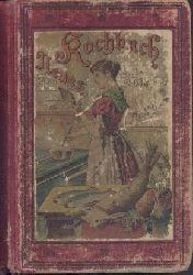 Löfflerin, A.  Neuestes Kochbuch für die Küche aller Stände oder Anweisung zur schmackhaften Zubereitung von Speisen, Backwerk, Eingemachtem, Getränken etc. über 650 Rezepte enthaltend. Stereotyp-Ausgabe.